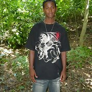 HORNY BLACK BOYS MODEL