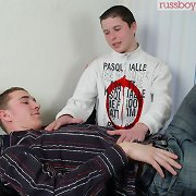Redfox & Simon